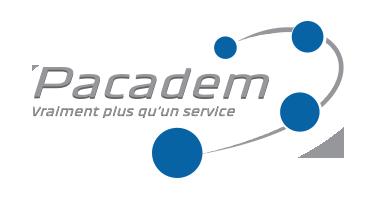 PACADEM - Vraiment plus qu'un service